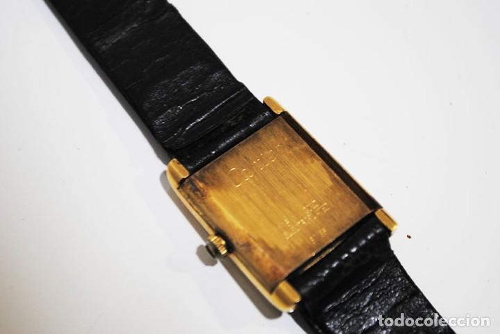 Relojes - Cartier: RELOJ ANTIGUO DE MUJER CARTIER - Foto 7 - 229409075