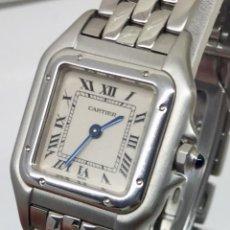 Relojes - Cartier: CARTIER MOD.PANTHÈRE MUJER- COMO NUEVO. Lote 183748736