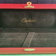 Montres - Cartier: ESTUCHE CARTIER EN PERFECTO ESTADO.VER FOTOS. Lote 231312125