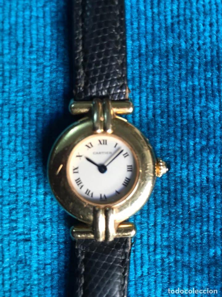Relojes - Cartier: Cartier . 1985 oro 18 kt - Foto 12 - 235641855