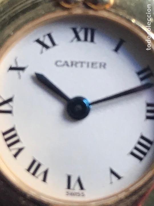 Relojes - Cartier: Cartier . 1985 oro 18 kt - Foto 7 - 235641855