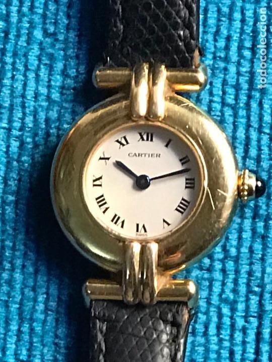 Relojes - Cartier: Cartier . 1985 oro 18 kt - Foto 8 - 235641855