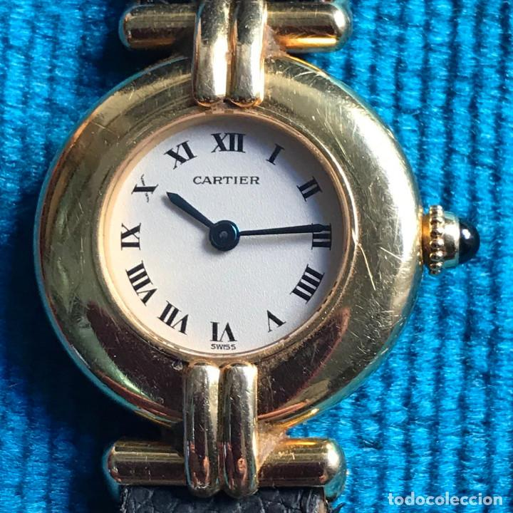 Relojes - Cartier: Cartier . 1985 oro 18 kt - Foto 9 - 235641855