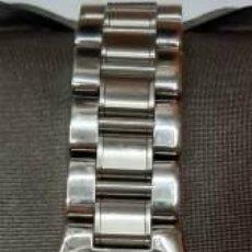 Relojes - Cartier: RELOJ DE MUJER MUST DE CARTIER. Lote 237315395