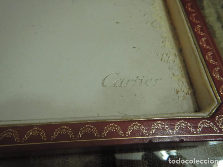 Relojes - Cartier: Bandejas cartier expositoras - Foto 9 - 237736620