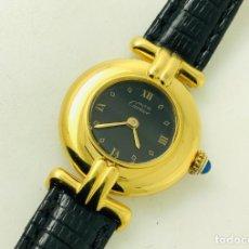 Relojes - Cartier: RELOJ CARTIER MODELO 530002. Lote 242311365