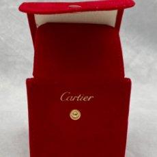 Relojes - Cartier: CARTIER. ESTUCHE DE VIAJE DE RELOJ DE LUJO CARTIER. Lote 243009565