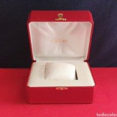 Relógios - Cartier: ESTUCHE DEL RELOJ CARTIER .. Lote 243176630