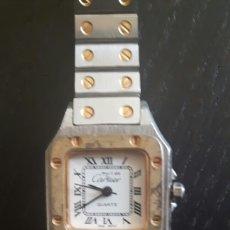 Relojes - Cartier: RELOJ MUST DE CARTIER CAJA 25 MM RÉPLICA. Lote 244409170