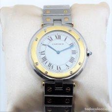 Relojes - Cartier: CARTIER SANTOS VENDOME RONDE. Lote 246095105