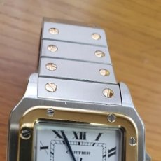 Relojes - Cartier: CARTIER. Lote 248755955