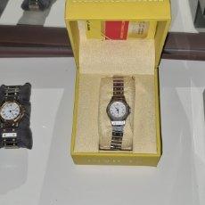 Relojes - Cartier: LOTE RELOJ CARTIER QUARZ. Lote 249029695