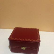 Relógios - Cartier: CAJA CARTIER. Lote 251269075