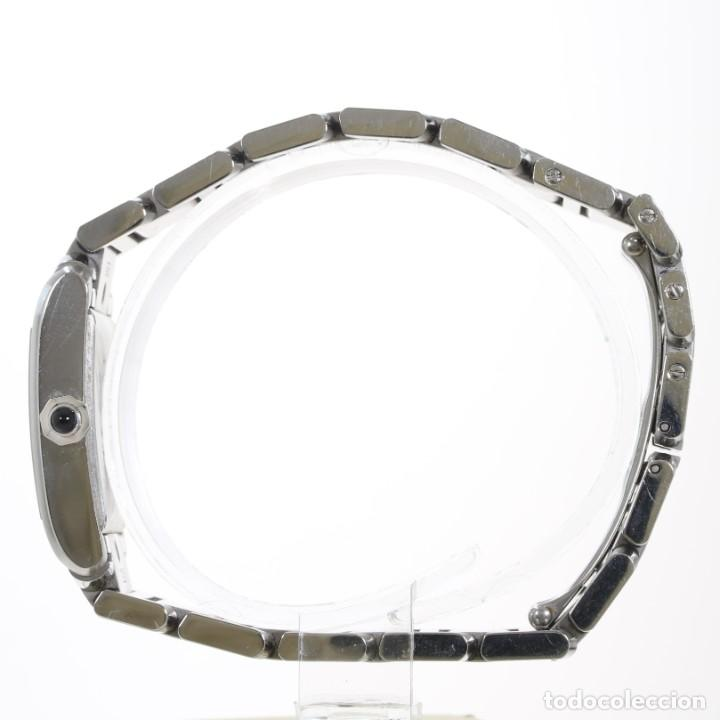 Relojes - Cartier: Cartier Tank Francaise ref 2485 Acero - Foto 4 - 251835390