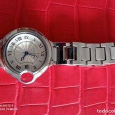 Relojes - Cartier: RELOJ CARTIER. Lote 257532810