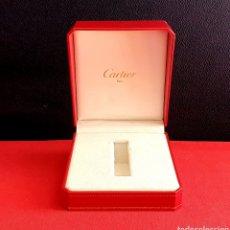 Orologi - Cartier: ESTUCHE-CAJA CARTIER. Lote 259266420