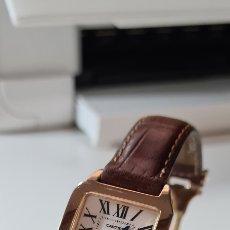 Orologi - Cartier: RELOJ CARTIER SANTOS. Lote 270128613