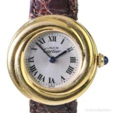Relojes - Cartier: CARTIER TRINITY REF 2735. Lote 270594203