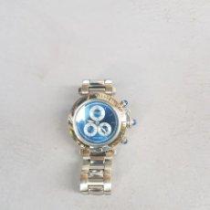 Relojes - Cartier: RELOJ CARTIER PASHA. 1352. Lote 275331263