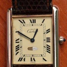 Relojes - Cartier: RELOJ MUST DE CARTIER 925 MUY RARO. Lote 278704653