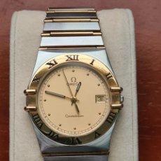 Relojes - Cartier: RELOJ OMEGA CONSTELLATION 1448/431. Lote 278767493