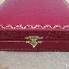 Orologi - Cartier: CAJA ESTUCHE CO 456 CARTIER. Lote 282068058