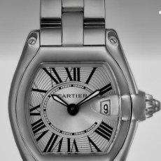 Relojes - Cartier: CARTIER MOD.ROADSTER ¡¡COMO NUEVO!!. Lote 286901268