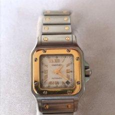 Relojes - Cartier: RELOJ CARTIER ORIGINAL. Lote 288020463