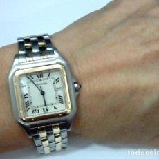 Relojes - Cartier: RELOJ CARTIER MODELO PANTHERE. Lote 295423053