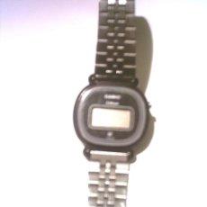 Relojes - Casio: RELOJ DIGITAL CASIO. Lote 25386405
