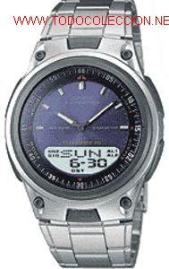 a16f1d0aa3e4 RELOJ CABALLERO CASIO MODELO AW-80-2ADF (Relojes - Relojes Actuales - Casio  ...