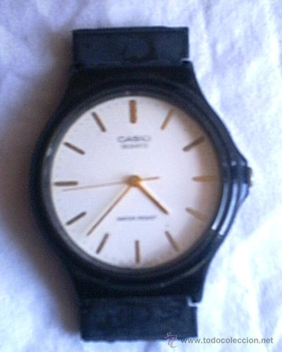 c98da7736966 reloj casio quartz - Buy Casio Watches at todocoleccion - 25386422