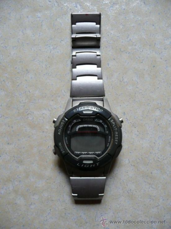 Relojes - Casio: Reloj Casio - Foto 2 - 21729280