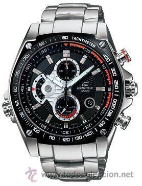 RELOJ CASIO EDIFICE 503 (Relojes - Relojes Actuales - Casio)