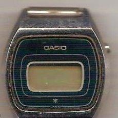 Relojes - Casio: RELOJ CASIO DIGITAL DE MUJER - MADE IN JAPAN M - Nº 642477. Lote 27715439