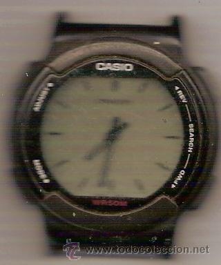 994316c70c2c RELOJ CASIO DIGITAL DE CABALLERO -- JAPAN MOVT C -- CASED IN KOREA -- 1328  ABX 53