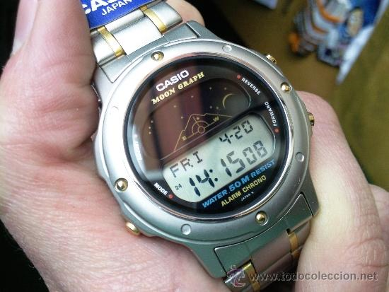162b4fe18217 Casio moon graph