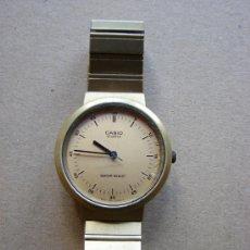 Relojes - Casio: RELOJ DE PULSERA. CASIO QUARTZ. NO FUNCIONA. Lote 31414256