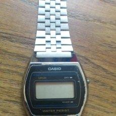 Relojes - Casio: ANTIGUO RELOG DIGITAL CASIO DE PULSERA. Lote 31920084