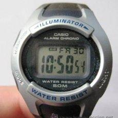 Relojes - Casio: CASIO DE FINAL DE LOS 90. SIN ESTRENAR. ENVIO CERTIFICADO GRATIS¡¡¡. Lote 33443161