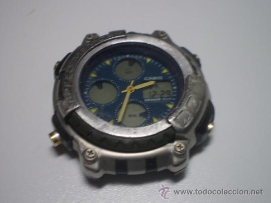 c0eab448f4d4 Reloj casio ad-301 - Sold through Direct Sale - 34948878