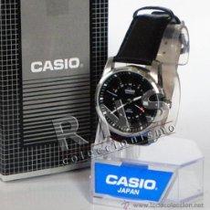 Relojes - Casio: RELOJ CASIO OCEANUS OC-106 - NUEVO SIN USAR - FUNCIONA - ELEGANTE - MÁS RELOJES EN VENTA MÁQUINA. Lote 34981219
