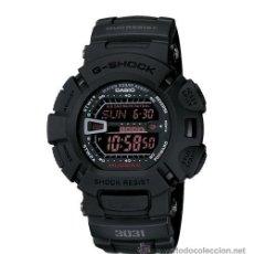 Relojes - Casio: CASIO G-SHOCK MUDMAN G9000MS-1 (PILA AGOTADA!). Lote 143855052