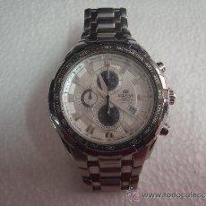 Relojes - Casio: RELOJ CASIO EDIFICE. Lote 36367159