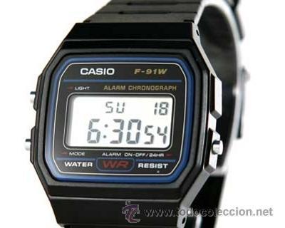 7cfa23cf0cff super precio!! reloj casio nuevo original f-9 - Sold through Direct ...