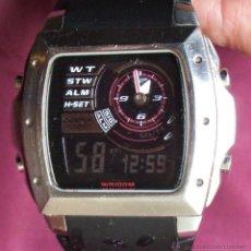 Relojes - Casio: RELOJ CASIO EDIFICE BUEN ESTADO CON LA CORREA ROTA. Lote 53300228