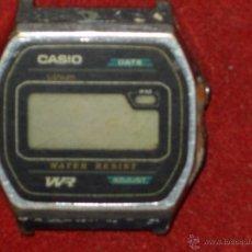 Relojes - Casio: RELOJ CASIO WR.COLECCIONISTAS.. Lote 43446667