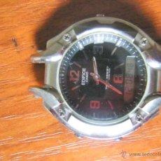 Relojes - Casio: RELOJ CASIO EDIFICE. Lote 43515880