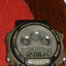 Relojes - Casio: RELOJ CASIO ILLUMINATOR.. Lote 44204239