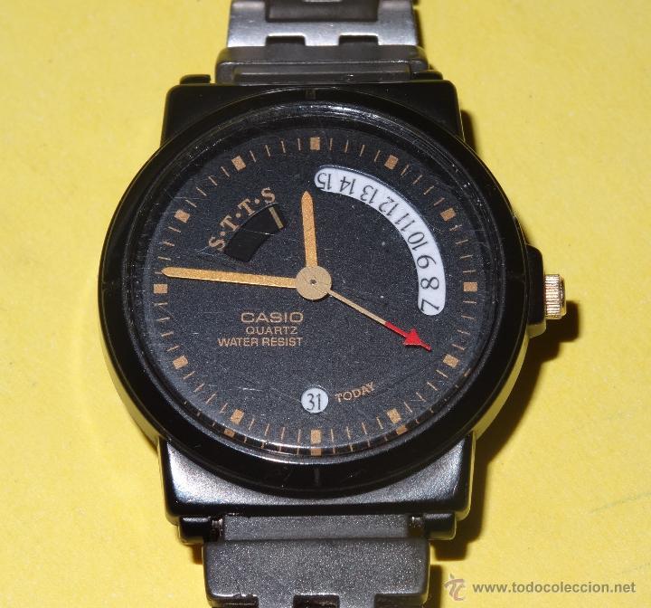 a794d810c51b relojes casio mq